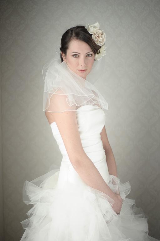 Glam the dress