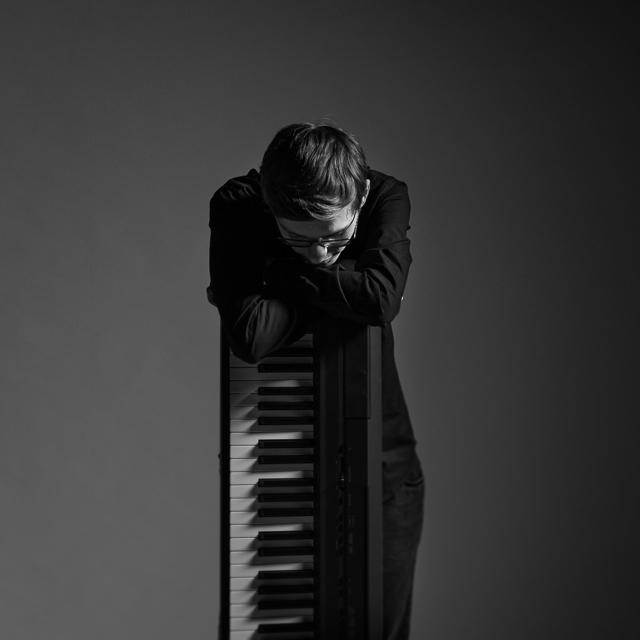 Er komt muziek uit Janssen-Fotografie