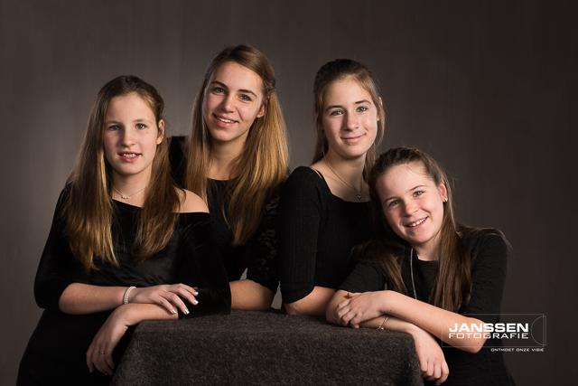family fun fotoshoot