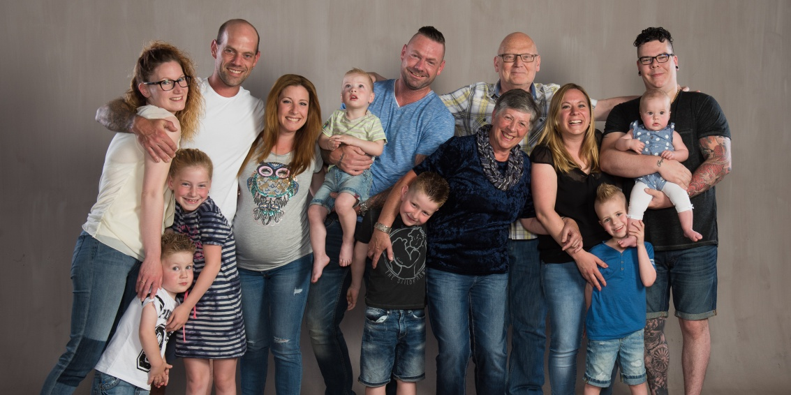 Family Fun Fotoshoot winactie, hoe is het nu met?