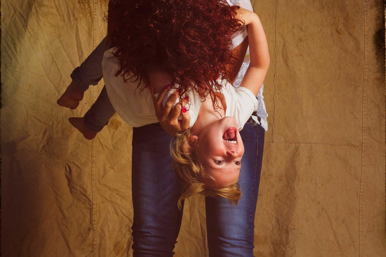 fun kids fotoshoot