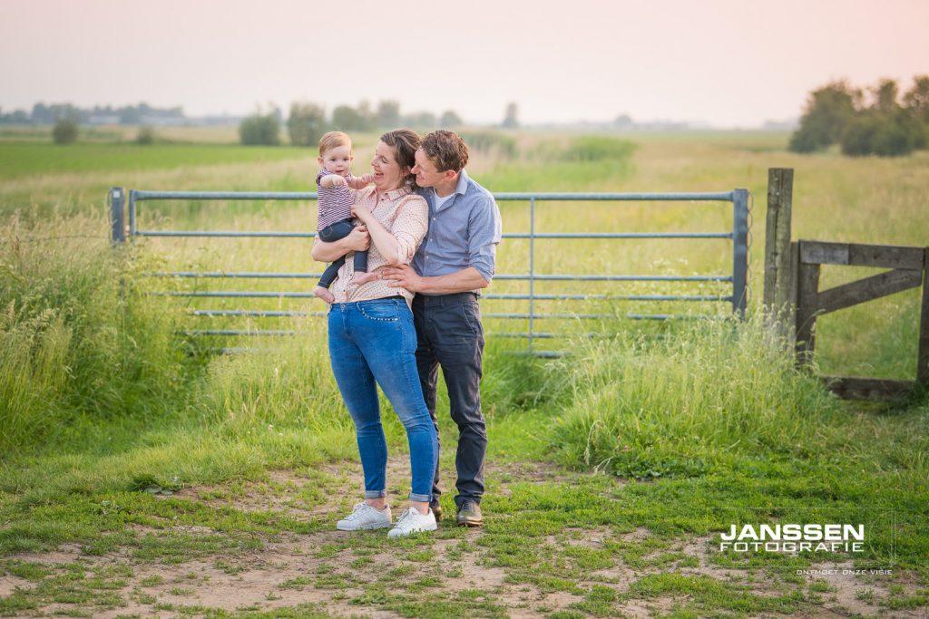 Fotografie bij Boer Spierings