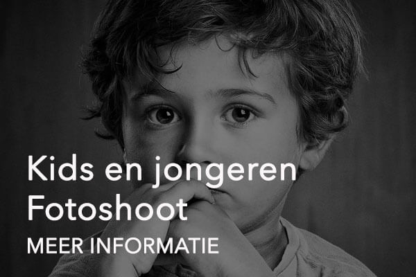 Kids en jongeren fotoshoot button