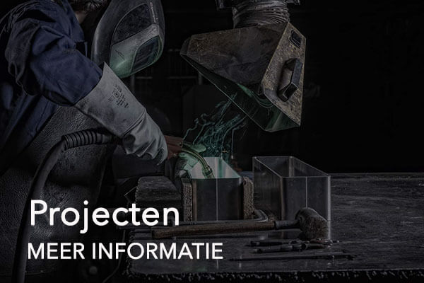 projecten button