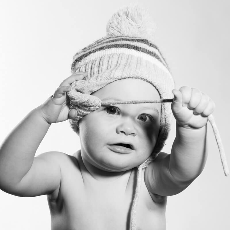 Baby fotografie 1