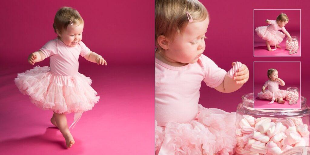 baby first year album foto 10