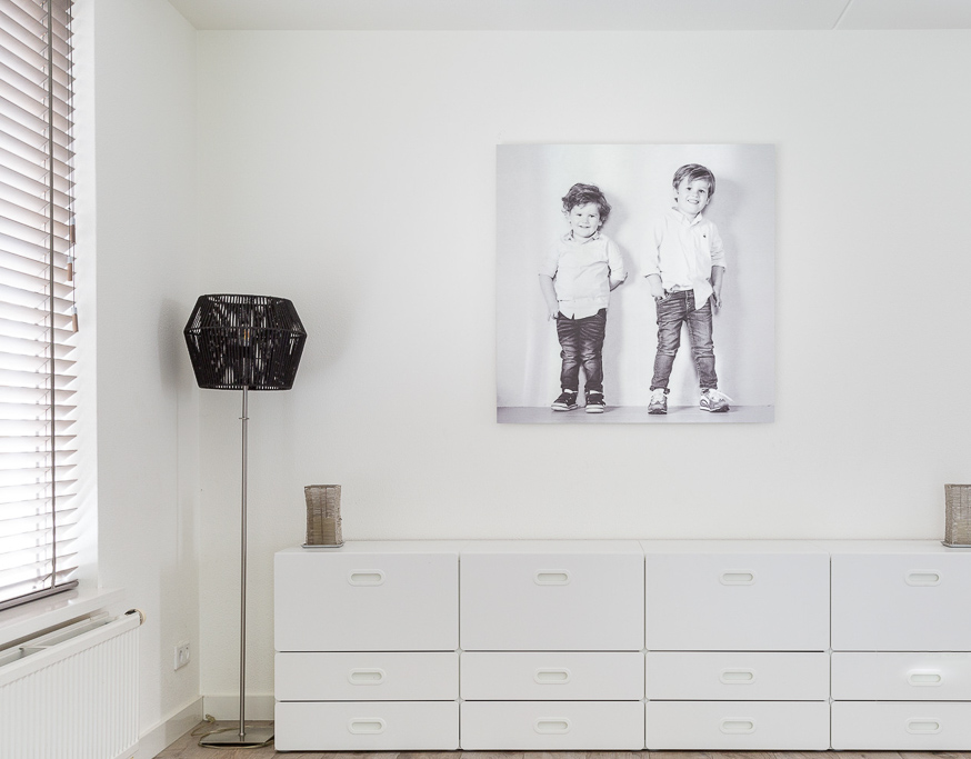 Kinder en jongeren fotografie