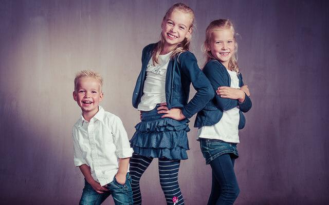 broer en zussen fotografie